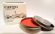 "Cargo Powder Blush ""Laguna"" NIB"
