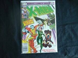 Uncanny X-men 171   (B5)  Marvel Very Fine