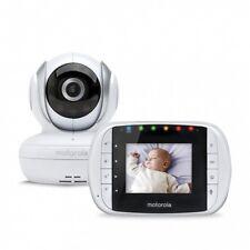 Monitores para bebés