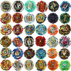 Beyblade Burst Starter Spinning Top Kids Toy Beyblade only without Launcher 2021
