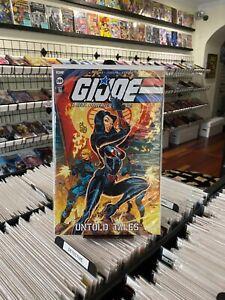 GI Joe A Real American Hero 280 Vol 1 John Royle 1:10 RI Variant Cover - IDW