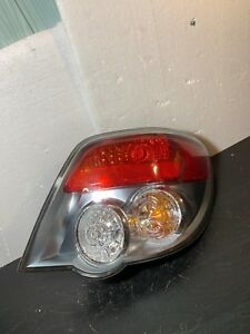 2006 2007 Subaru Impreza Wrx Wagon Tail light Right Passenger Side Oem Lamp