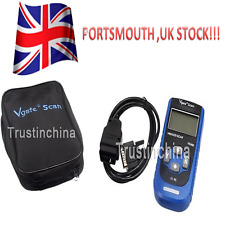 Vgate Scan VS450 VW Audi Seat Skoda Fault Code Reader Scanner Engine ABS AIR BAG