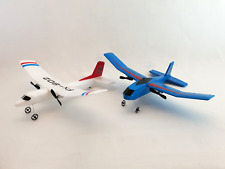 RC ferngesteuertes Segelflugzeug, 2 Kanäle - 2.4GHz   NEU✔  HOT✔  OVP✔
