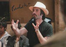 Samuel Benchetrit autographe signed 20x30 cm image