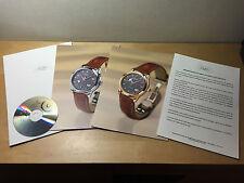 Press Release - GLASHÜTTE Senator Calendario Perpetuo - Watches - For Collectors