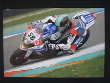 Photo Voltcom Crescent Suzuki GSX-R1000 WSB 2014 #58 E. Laverty (IRL) Assen #1