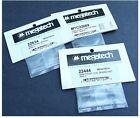 3x Vintage Kyosho Mini-Z Megatech HopUp 5mm 6mm 7mm Front Coil Shock Spring Set