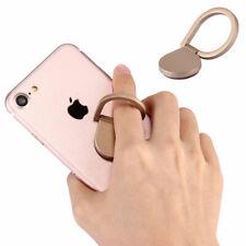 Alcatel One Touch 991 / 991D dorado Soporte de anillo de smartphone