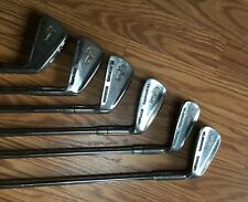 Verwonderend George Nicoll Golf Clubs for sale | eBay UO-29