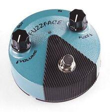 Dunlop Guitar Fuzz Pedals