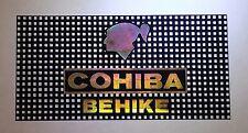 Cohiba Behike cigar sticker / decal