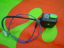 Anlasser Anlasserschalter Simson SR50/1 XGE  Orginal Neu DDR          515950