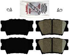 Disc Brake Pad Set-XLE Rear Autopartsource STC1212