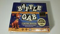 New Baffle Gab Limited Edition Barnes & Noble EXCLUSIVE 2007 Game of the Year