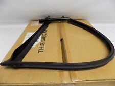 New OEM 2000-2002 Ford Lincoln LS Left Window Run Channel Wheatherstrip