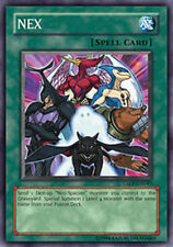 3x (M/NM) NEX-TAEV-en049-Common-Unlimited Edition yugioh