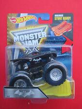 Batman Hot Wheels Monster Jam Diecast Vehicles