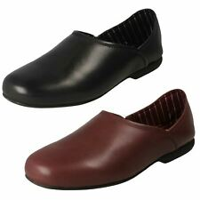 Mens Clarks Harston Elite Smart Everyday House Slippers