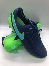 BNIB Nike Tiempo Legend VI FG Football Boots. Size 8.5 UK.