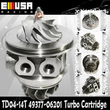 TD04L-14T 49377-06201 Turbo Cartridge fits 04-08 Volve S60 2.5T Sedan 4937706200