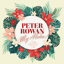 Peter Rowan - My Aloha! [New CD]