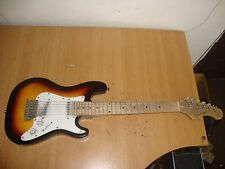 Elevation Electric Guitar TESTED & IN GREAT WORKING ORDER WA60