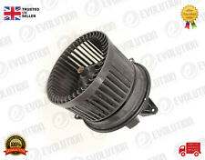 BRAND NEW FORD TRANSIT CONNECT HEATER BLOWER FAN MOTOR 2002-2013, LHD LEFT HAND