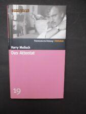 Harry Mulisch DAS ATTENTAT Roman 2004 Süddeutsche Zeitung / Bibliothek Band 19