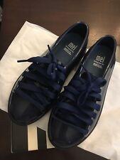 Mel Be Dreamed By Mini Melissa Sneakers Navy Blue Sz 13