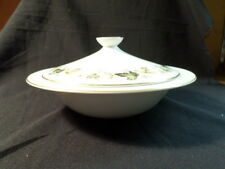 Royal Doulton. Larchmont. Tureen Dish And Lid. TC1019. Made In England.