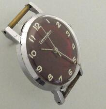 Vintage Soviet  russian watch Sportivnie
