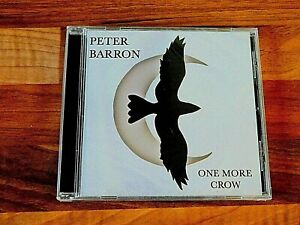 Peter Barron - One More Crow (2016)