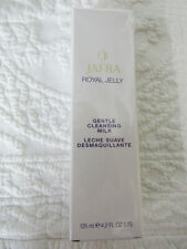 New Sealed Jafra Royal Jelly Gentle Cleansing Milk 125 ml. 4.2 Fl. oz.