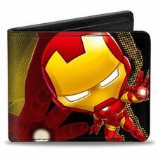 Wallet Marvel Comics Iron Man IMR
