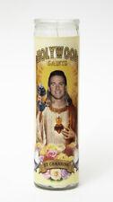 CHANNING TATUM Celebrity Candle - Holywood Saints - Celebrity Prayer Candle