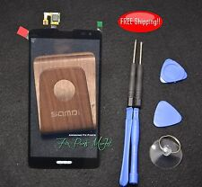 A++ New Front Panel Touch Screen Digitizer for LG G VISTA AT&T D631+ Free Tools