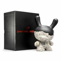 Kidrobot Basquiat Masterpiece Pegasus Black 8 Inch Dunny Figure NEW IN STOCK