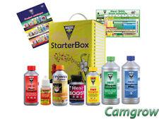 """Hesi - Starter Kit Soil - Complete & Powerful Kit By Cup-Winner """"Hesi""""."""