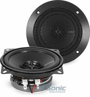 """Rockford Fosgate R14X2 120W 4"""" 2-Way PRIME Series Coaxial Car Stereo Speakers"""
