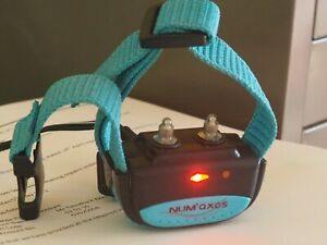 Bark limiter Dog Collar, rechargeable battery, fully adjustable sensitivity