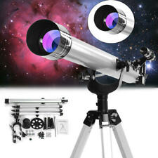 Astronomical Telescope 675x High Magnification Refractive Zooming for Space