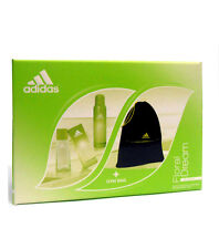Set donna ADIDAS FLORAL DREAM profumo edt 50ml + deodorante spray 150ml + sacca