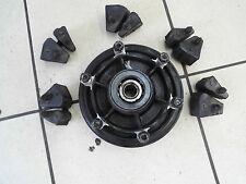 e5. Yamaha FJ 1200 1XJ 1TX Chain Wheel Mount Sprocket Inclusion Shock Damper