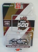 2019 Indianapolis 500 103RD Running 1:64 Event Die-Cast IndyCar Limited Edition
