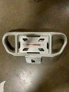 NEW Honda Racing MX Front Bumper TRX700XX