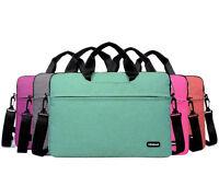 """11.6"""" 12.5"""" 13.3"""" 14"""" 15.6"""" inch Laptop Shoulder Carry Sleeve Case Bag For ASUS"""