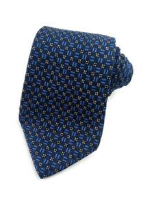 """Lauren Ralph Lauren Women's Neck Tie Multicolor Geometric Pattern 58.5"""" x 3.5"""""""