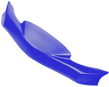 KG MK14 Cadet Nose Cone / Front Spoiler Blue UK KART STORE