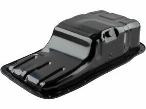 For 1994-1997 Honda Civic del Sol Oil Pan 12524WQ 1995 1996 1.6L 4 Cyl VTEC